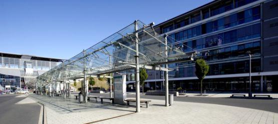 busbahnhof stadt montabaur. Black Bedroom Furniture Sets. Home Design Ideas